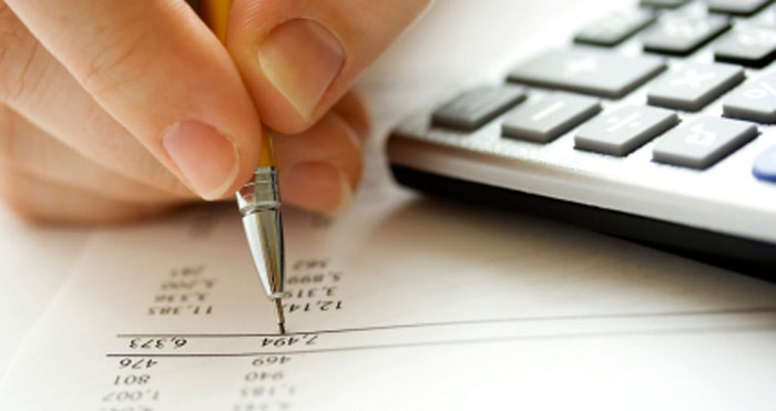 Audit & Accountancy Services image